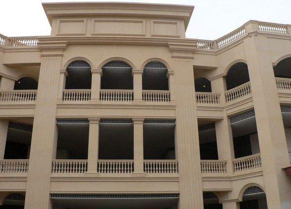 福建水泥裝飾線條哪家好 廈門市長廈發裝飾工程供應