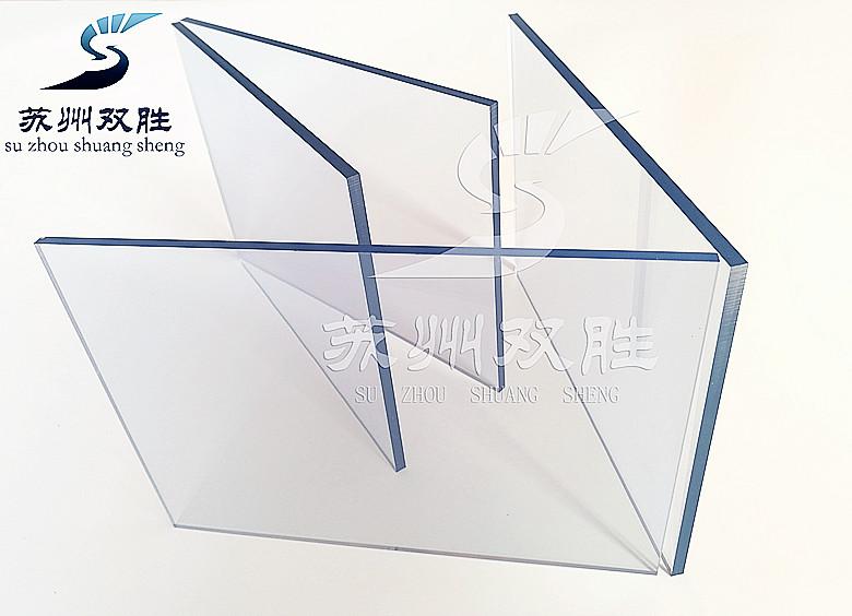 黄色透明PC板厂家「苏州双胜机电设备供应」