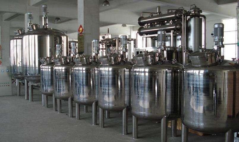 云南正品不锈钢反应釜量大从优 优质推荐 威海鑫康化工机械供应
