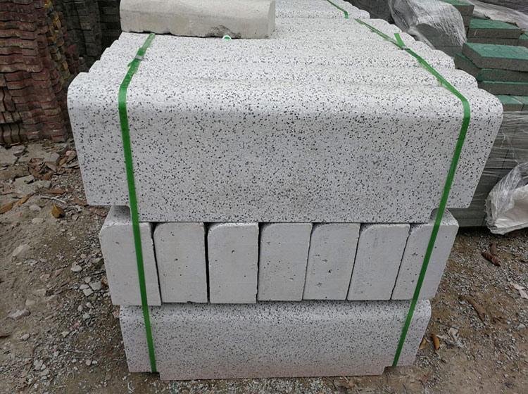深圳口碑好路沿石铺设方法 广州市硕景建筑材料供应