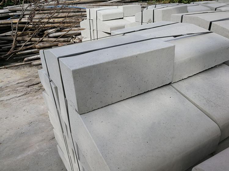惠州正品路沿石铺设方法 广州市硕景建筑材料供应