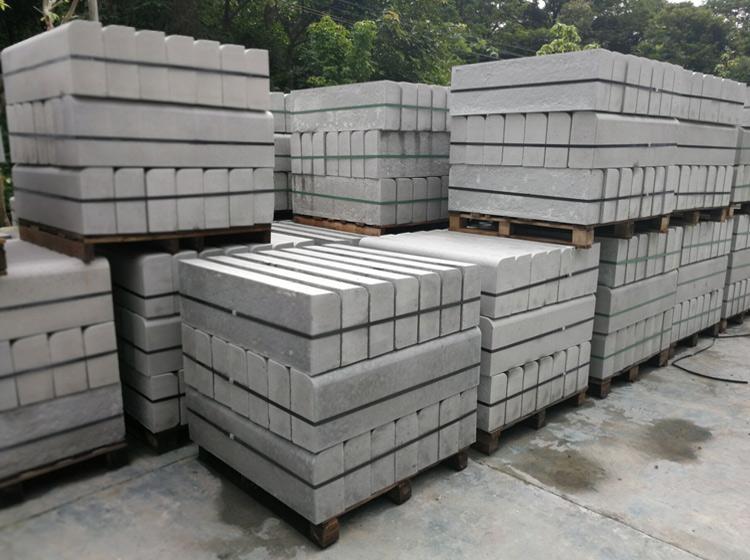 广州专业路沿石便宜 广州市硕景建筑材料供应