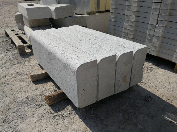 东莞定制路缘石批发厂家 广州市硕景建筑材料供应