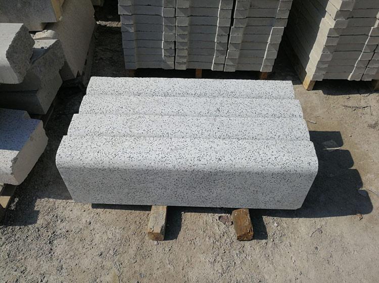 广州原装路缘石制造厂家 广州市硕景建筑材料供应