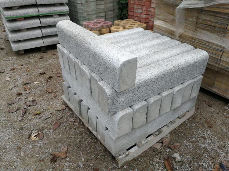 广东原装侧石制造厂家,侧石