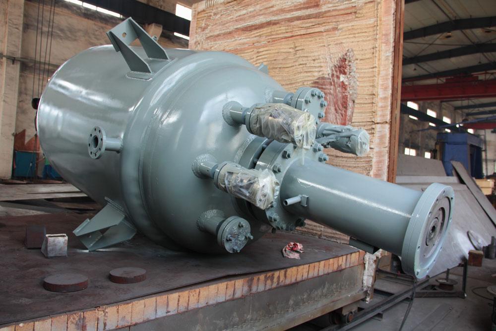 优质反应釜搅拌器询问报价 服务为先「威海鑫康化工机械供应」
