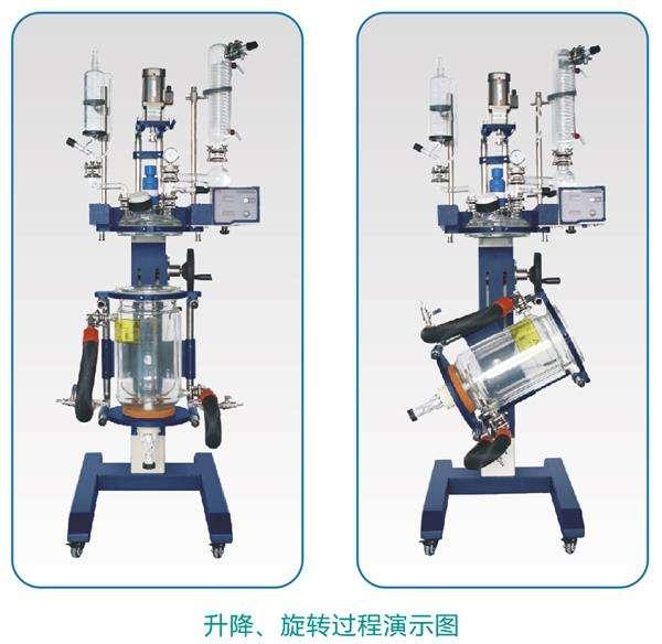 江西專用磁力攪拌釜廠家供應 值得信賴 威海鑫康化工機械供應