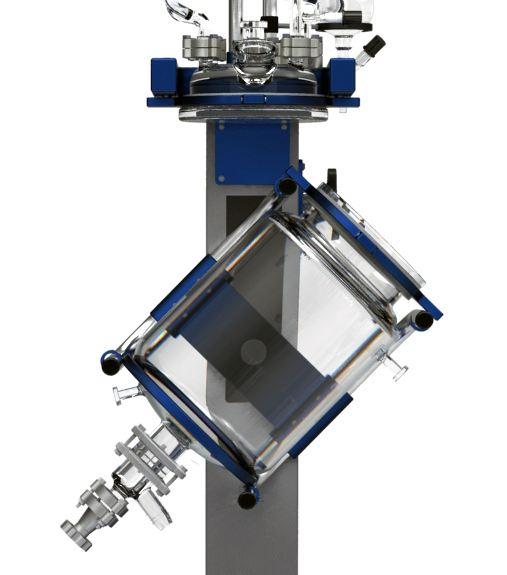 江西優質磁力攪拌釜多少錢 誠信服務 威海鑫康化工機械供應