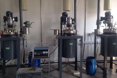 北京专业磁力搅拌釜源头好货 铸造辉煌 威海鑫康化工机械供应