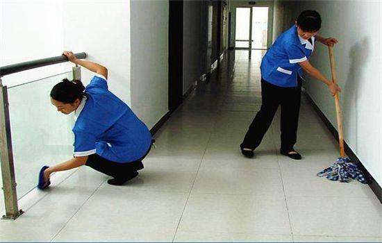武汉保洁服务公司,保洁