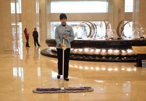 芜湖保洁专业公司,保洁