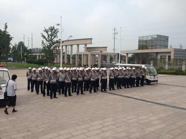 上海大型活动保安,保安