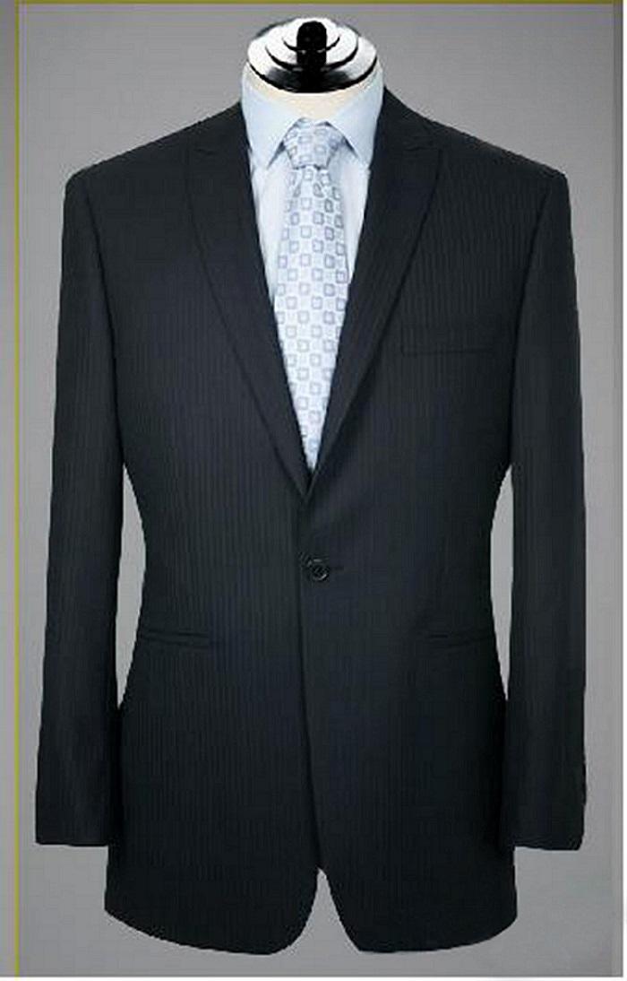 新疆男士商務正裝工廠 誠信服務 偉怡偉杰服飾供應