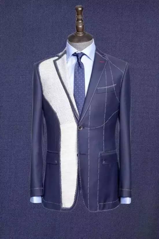 新疆男士商務正裝價格 值得信賴 偉怡偉杰服飾供應
