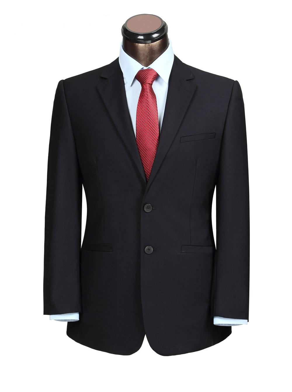 新疆冬季商務正裝需要多少錢 誠信互利 偉怡偉杰服飾供應