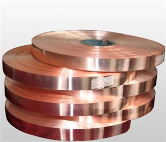 重庆高导电铜合金C18150「昆山史密斯金属材料供应」