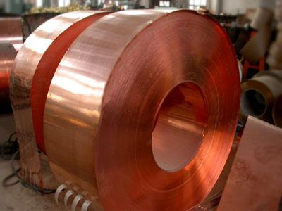 南京优质铜合金「昆山史密斯金属材料供应」