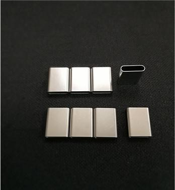 重庆无缝圆管Type-c铁壳行业好口碑,Type-c铁壳