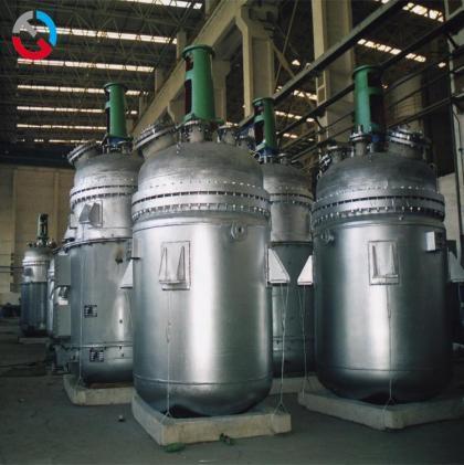 北京直銷高壓反應釜行業專家在線為您服務 抱誠守真 威海鑫康化工機械供應