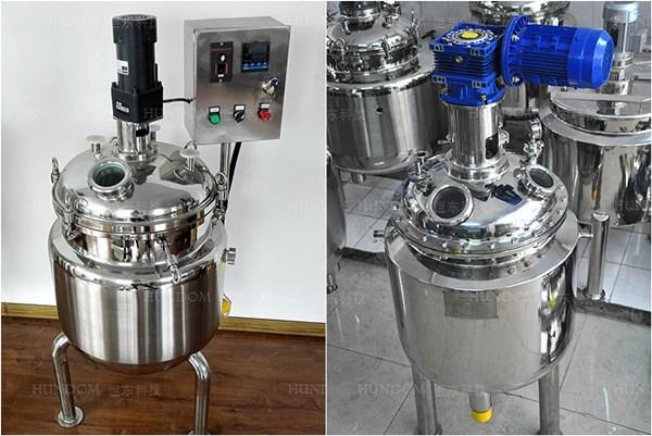 北京優質高壓反應釜廠家供應 服務為先 威海鑫康化工機械供應
