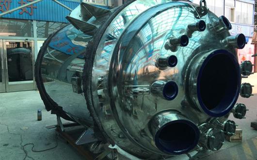 北京專用高壓反應釜品牌企業 真誠推薦 威海鑫康化工機械供應