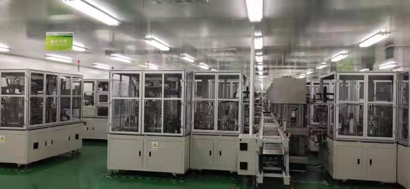 佛山正规回收锂电设备评估,回收锂电设备