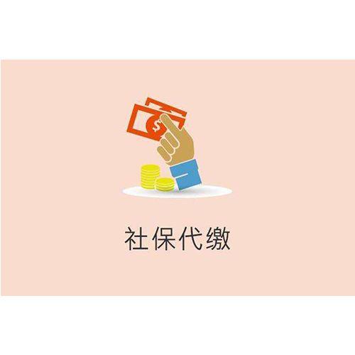 红古区资质代办代缴社保哪家优惠 欢迎咨询 甘肃福瑞达信息科技供应