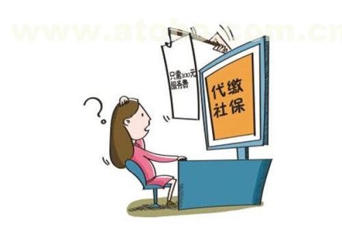 城关区财税管理代缴社保需要多少钱 欢迎来电 甘肃福瑞达信息科技供应