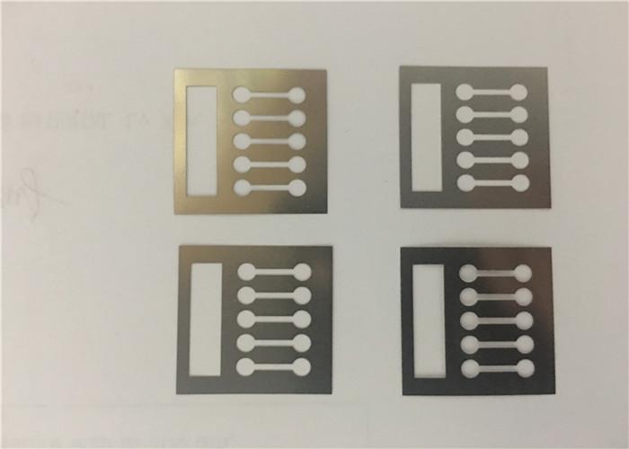 四川304不銹鋼調節墊片微孔加工產品介紹 蘇州創闊金屬制品供應