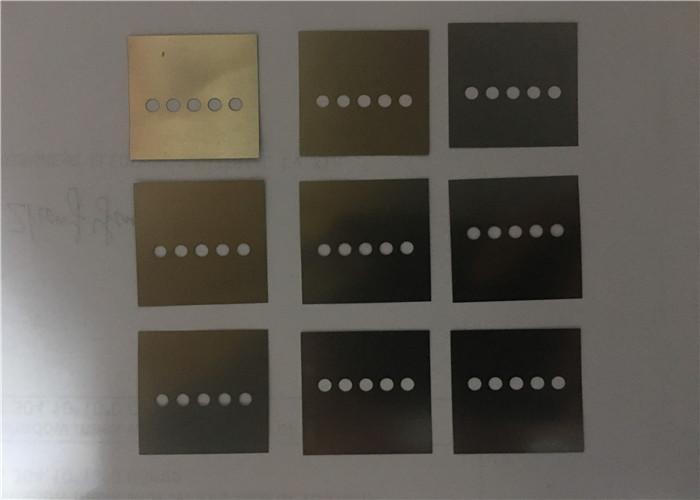 吉林打印机单鼓刮刀微孔加工诚信企业 苏州创阔金属制品供应