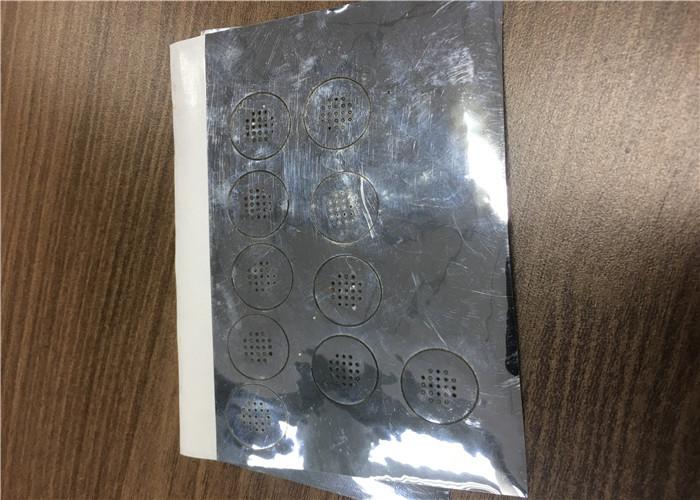 北京五金喇叭网微孔加工高性价比的选择 苏州创阔金属制品供应