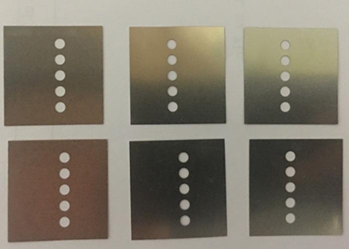 四川0.1mm微孔加工优选企业 苏州创阔金属制品供应