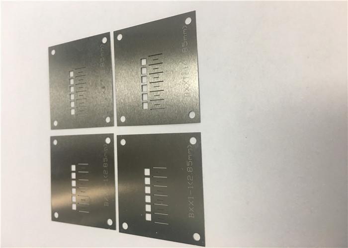 四川304不銹鋼調節墊片微孔加工銷售電話 蘇州創闊金屬制品供應