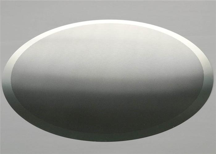 浙江不锈钢不规则微孔加工 苏州创阔金属制品供应