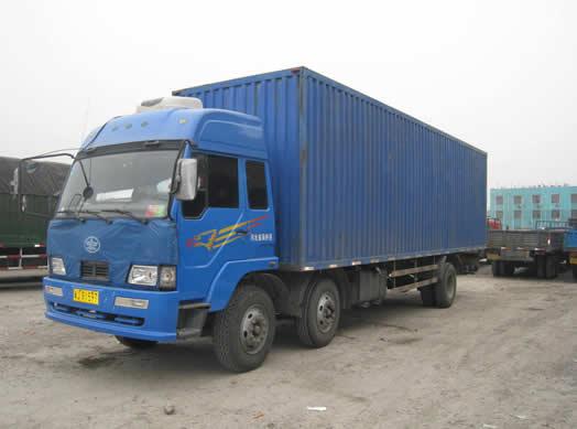 到梅州危险货物运输.专人洽淡一票到底 创新服务「上海赣峰物流供应」