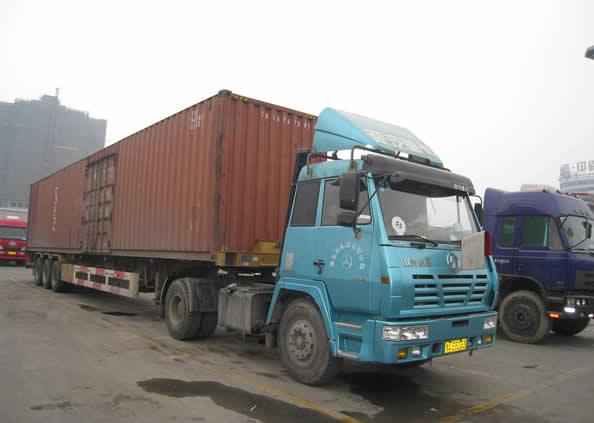 苏州至雷州危险货物运输.上门取货快速直达 诚信互利「上海赣峰物流供应」