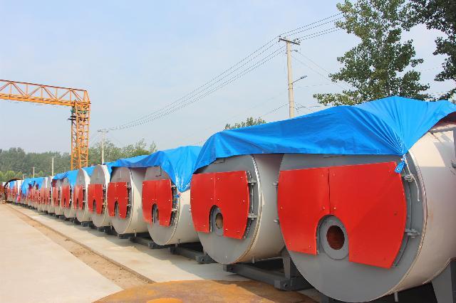 伊宁专业燃气锅炉多少钱 新疆天盛云景环保科技供应