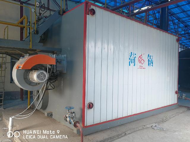 尼勒克特种燃气锅炉在哪里 新疆天盛云景环保科技供应