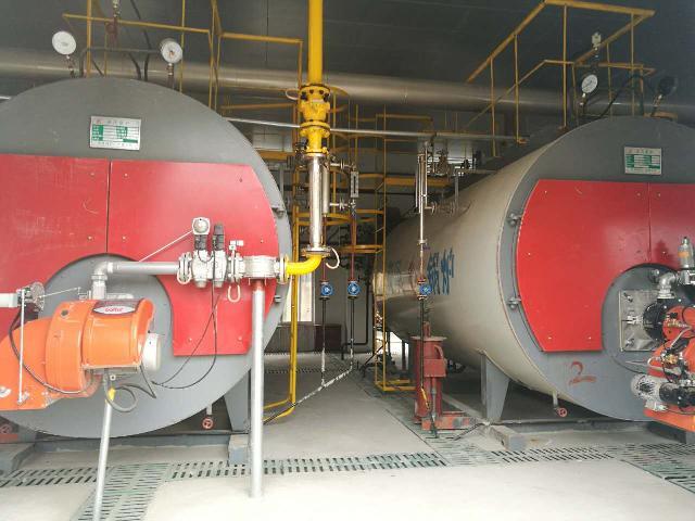 奎屯特种燃气锅炉销售 新疆天盛云景环保科技供应