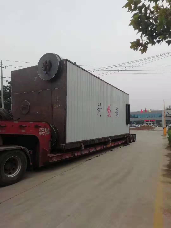 察布查尔原装燃气锅炉价格 新疆天盛云景环保科技供应