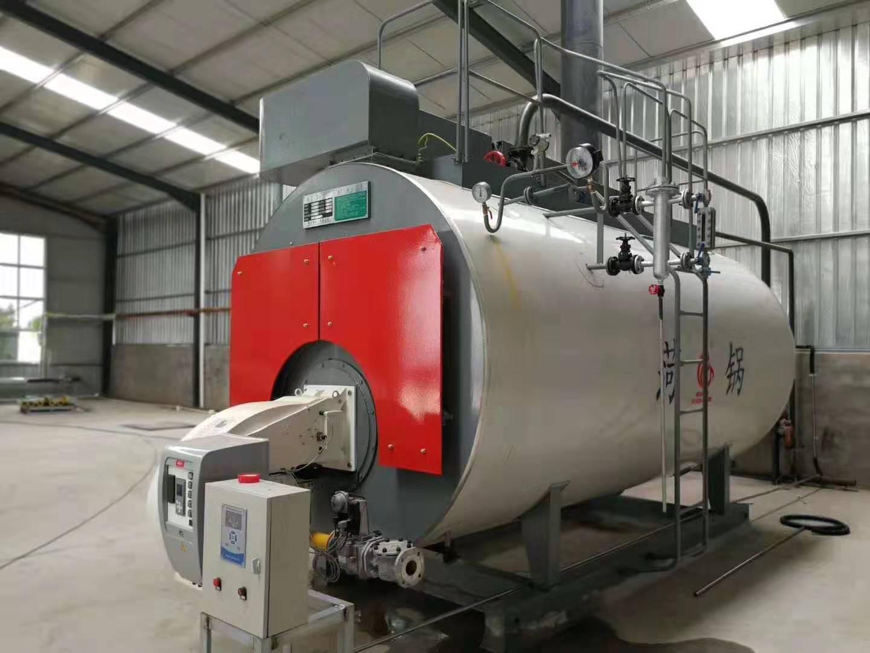 尼勒克原装燃气锅炉销售 新疆天盛云景环保科技供应