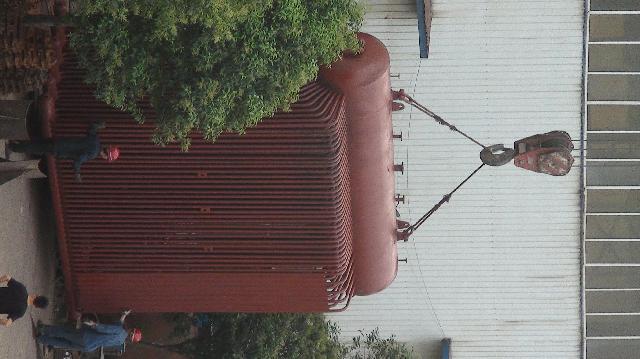特克斯余热锅炉销售公司 新疆天盛云景环保科技供应