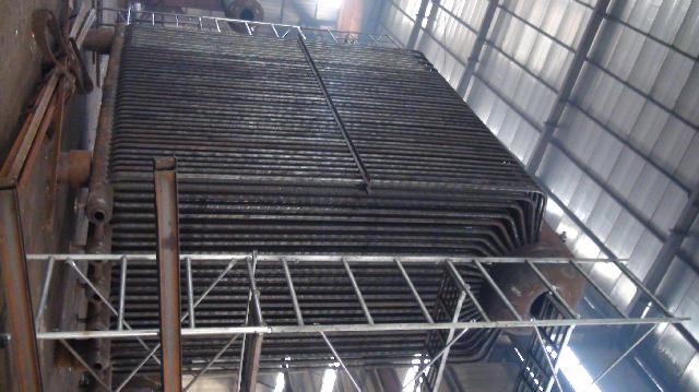 霍城中杰特装余热锅炉回收 新疆天盛云景环保科技供应