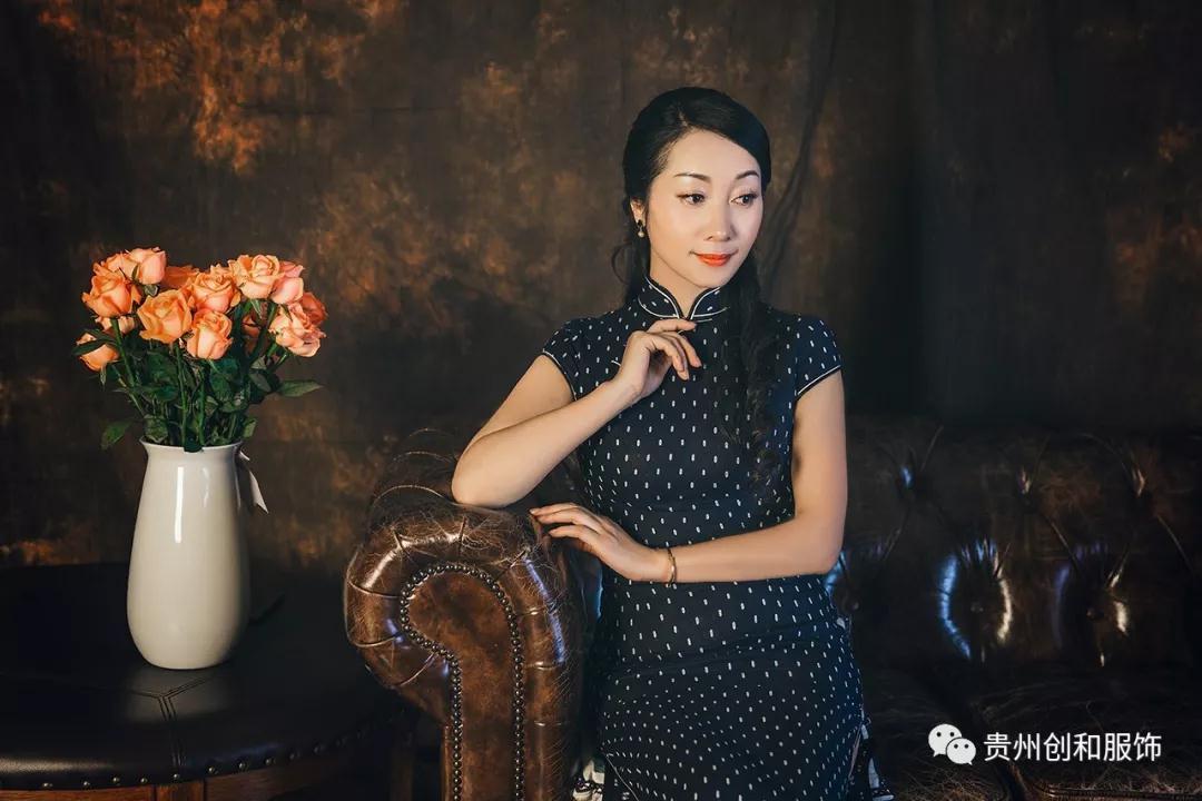 乌当区优良定制旗袍畅销全国 有口皆碑「贵州创和服饰供应」