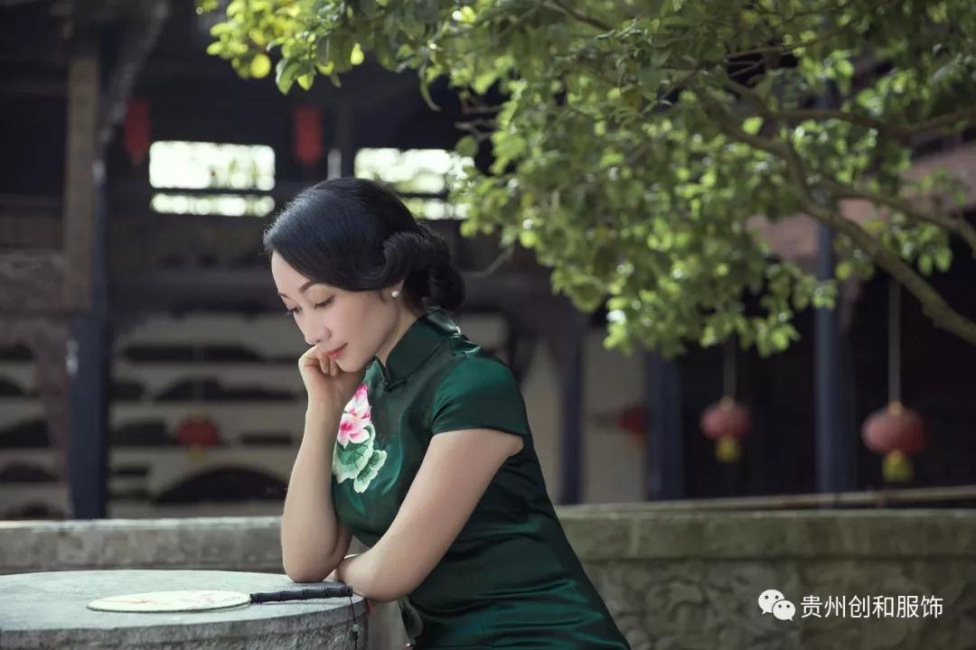贵州优良旗袍需要多少钱 欢迎咨询「贵州创和服饰供应」