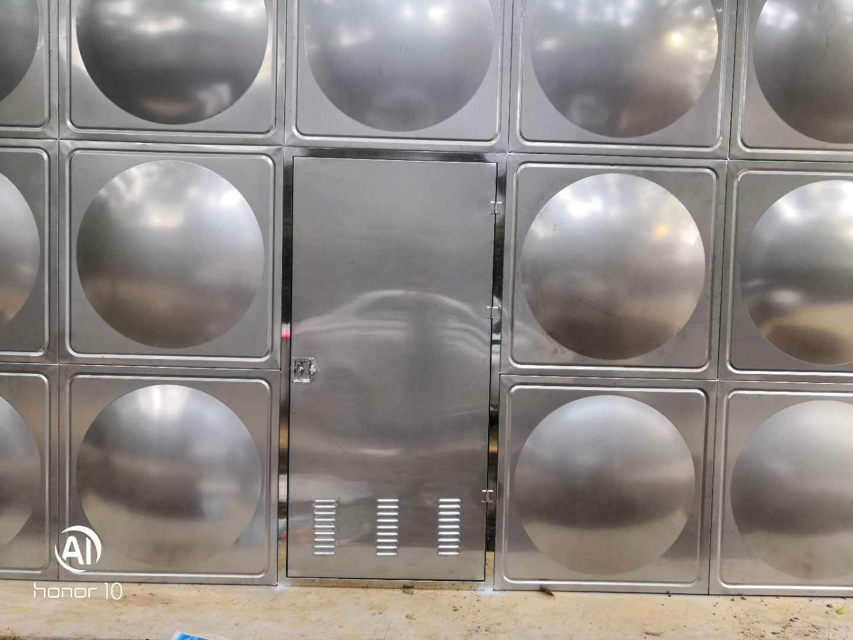 河南201不锈钢水箱工厂,不锈钢水箱