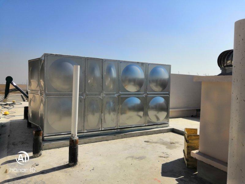 浙江生活用不锈钢水箱询问报价,不锈钢水箱
