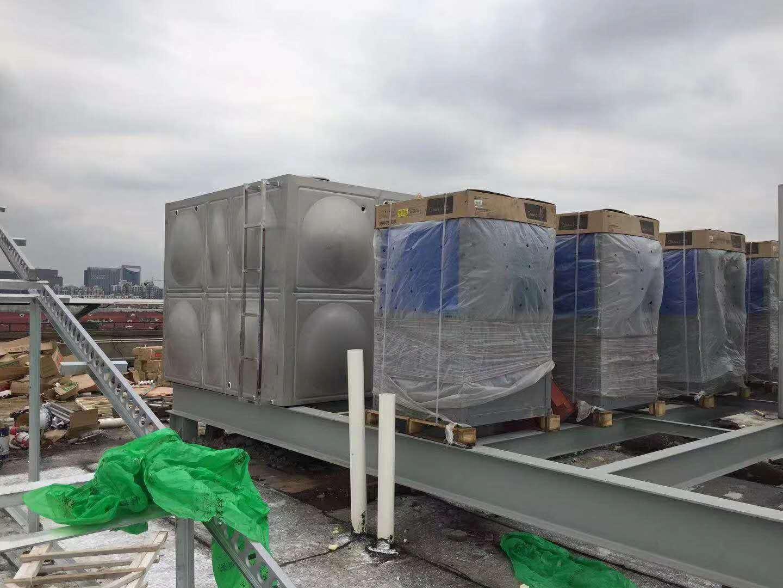 四川成套不锈钢水箱维修,不锈钢水箱