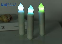 福建LED杆蜡电子蜡烛厂家供应 其志供应