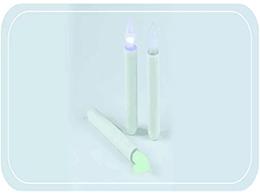 福建LED杆蜡电子蜡烛制造厂家 其志yabo402.com